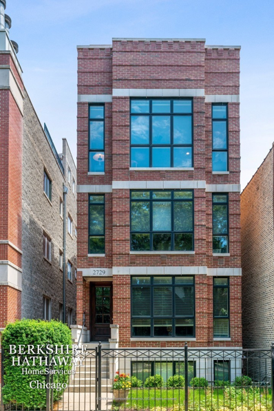 2729 N KENMORE Avenue #301, Chicago, IL 60614 - #: 10643284