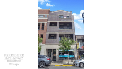 2457 N Lincoln Avenue #4, Chicago, IL 60614 - #: 10644095