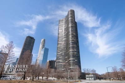 505 N Lake Shore Drive #3108, Chicago, IL 60611 - #: 10644264