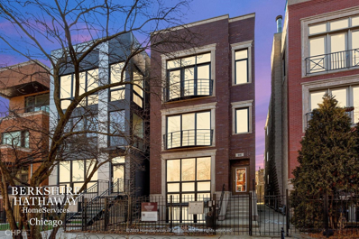 946 N WINCHESTER Avenue #2, Chicago, IL 60622 - #: 10645726