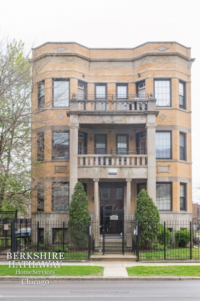 1519 E MARQUETTE Road #1W, Chicago, IL 60637 - #: 10646066