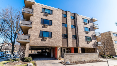 224 N KENILWORTH Avenue #3B, Oak Park, IL 60302 - #: 10646153