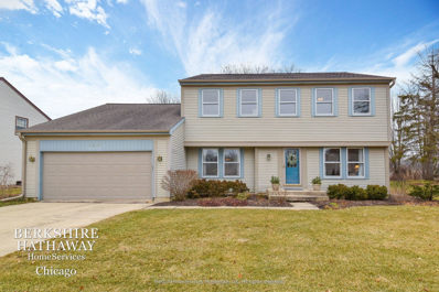2027 Sherwood Place, Wheaton, IL 60189 - #: 10646730