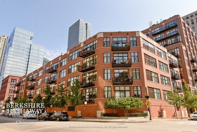 333 W Hubbard Street UNIT 619, Chicago, IL 60654 - #: 10647883