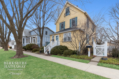 877 N McKinley Road, Lake Forest, IL 60045 - #: 10647987