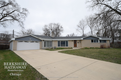 1356 Northmoor Court, Northbrook, IL 60062 - #: 10650427