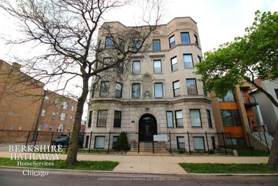 4230 S KING Drive #1N, Chicago, IL 60653 - #: 10652302
