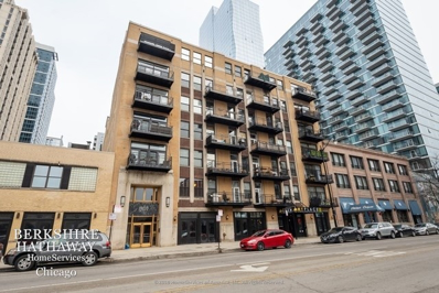 1307 S Wabash Avenue #511, Chicago, IL 60605 - #: 10652697