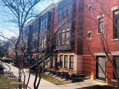 837 W VILLAGE Court, Chicago, IL 60608 - #: 10652747