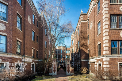 400 Ridge Avenue #16-1, Evanston, IL 60202 - #: 10657142
