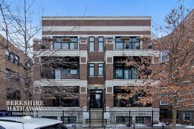 2741 N MILDRED Avenue #3N, Chicago, IL 60614 - #: 10657658