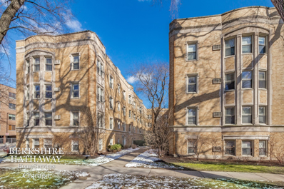 827 1\/2 FOREST Avenue #2N, Evanston, IL 60202 - #: 10657666