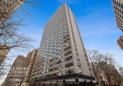 1445 N STATE Parkway UNIT 2201, Chicago, IL 60610 - #: 10658375
