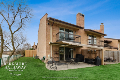 1844 Wildberry Drive #1E, Glenview, IL 60025 - #: 10658509