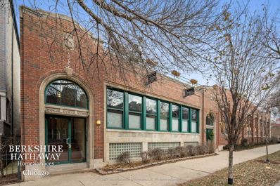 1140 W Cornelia Avenue UNIT D, Chicago, IL 60657 - #: 10660482