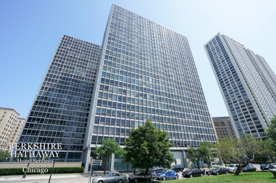 330 W DIVERSEY Parkway #2804, Chicago, IL 60657 - #: 10660547