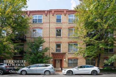 1740 N MAPLEWOOD Avenue #114, Chicago, IL 60647 - #: 10660609