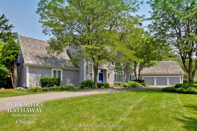 899 Lakewood Drive, Lake Forest, IL 60045 - #: 10661385