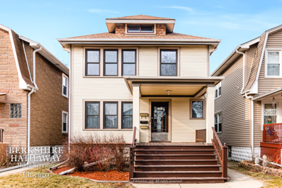 5358 N Magnet Avenue, Chicago, IL 60630 - #: 10662152
