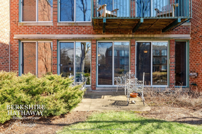 2030 Arbor Lane #102, Northfield, IL 60093 - #: 10662731