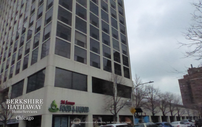4343 N Clarendon Avenue #2715, Chicago, IL 60613 - #: 10662863