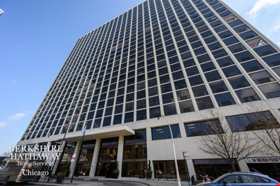 4343 N Clarendon Avenue #1814, Chicago, IL 60613 - #: 10663387