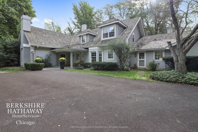 1351 N Green Bay Road, Lake Forest, IL 60045 - #: 10668281