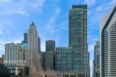130 N GARLAND Court #2503, Chicago, IL 60602 - #: 10668341