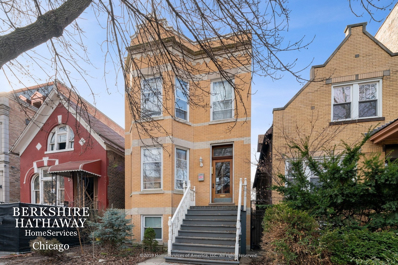 2019 W THOMAS Street, Chicago, IL 60622 - #: 10668353