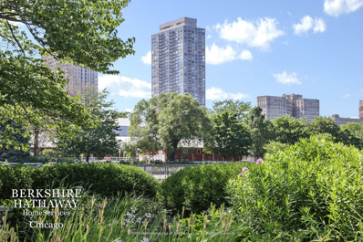 2020 N LINCOLN PARK WEST #2F, Chicago, IL 60614 - #: 10668424