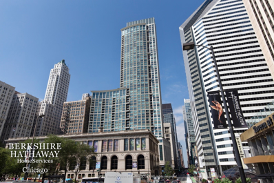 130 N Garland Court #4304, Chicago, IL 60602 - #: 10671354