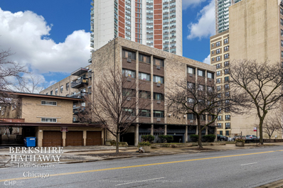 6121 N Sheridan Road #4G, Chicago, IL 60660 - #: 10671614