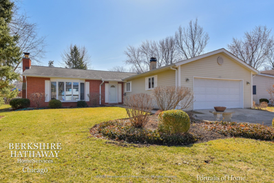 2205 Kingston Drive, Wheaton, IL 60189 - #: 10672477