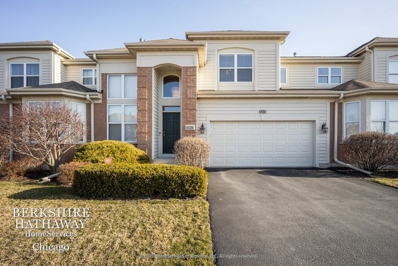 4126 Bordeaux Drive, Northbrook, IL 60062 - #: 10672721
