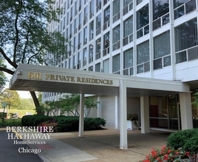 601 E 32ND Street #502, Chicago, IL 60616 - #: 10673913