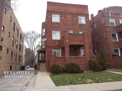 1062 W Columbia Avenue, Chicago, IL 60626 - #: 10675125