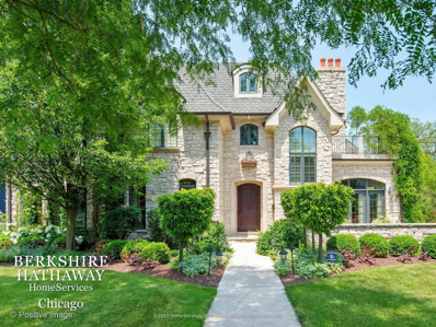 708 Hill Avenue, Glen Ellyn, IL 60137 - #: 10358959