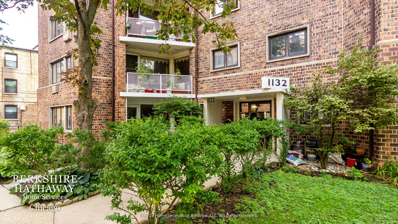 1132 W Lunt Avenue #6B, Chicago, IL 60626 - #: 10494019