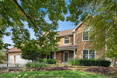 1007 Book Court, Naperville, IL 60540 - #: 10538204
