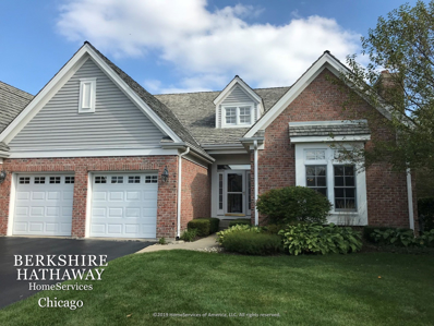 195 S Danbury Court, Lake Forest, IL 60045 - #: 10547905