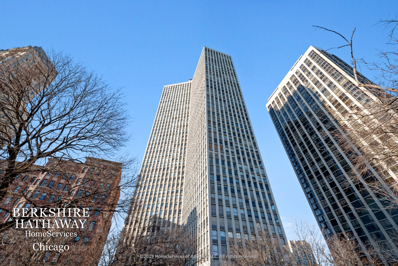 2626 N Lakeview Avenue #1910, Chicago, IL 60614 - #: 10563967