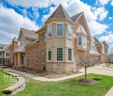 147 Roundtree Court, Bloomingdale, IL 60108 - #: 10575025
