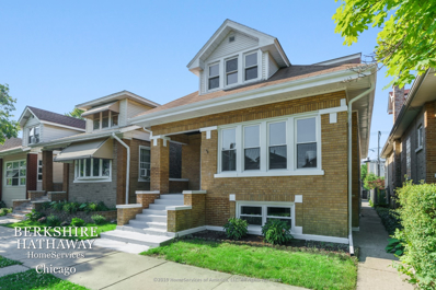 5153 W WARWICK Avenue, Chicago, IL 60641 - #: 10583703