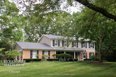 1403 Lawrence Avenue, Lake Forest, IL 60045 - #: 10597896