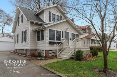 1214 Griffith Road, Lake Forest, IL 60045 - #: 10606341