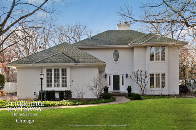 626 Beverly Place, Lake Forest, IL 60045 - #: 10606713
