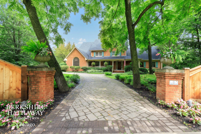 414 W Deerpath Road, Lake Forest, IL 60045 - #: 10607349