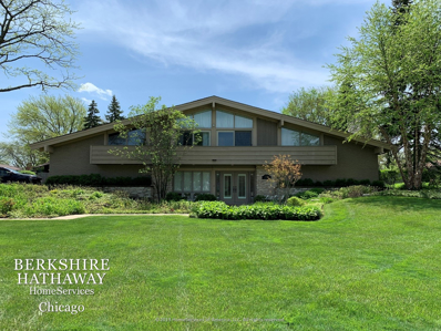 3525 Whirlaway Drive, Northbrook, IL 60062 - #: 10609687