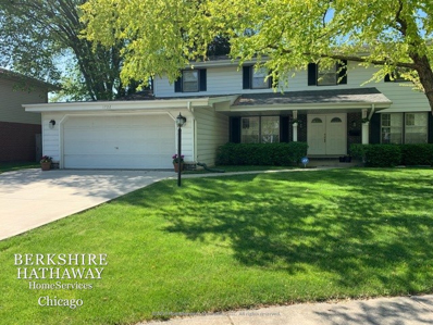 1722 Executive Lane, Glenview, IL 60025 - #: 10622322
