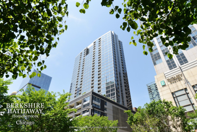 240 E Illinois Street #603, Chicago, IL 60611 - #: 10627129
